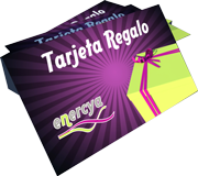 Imagen Tarjeta Regalo de enercya